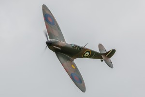 Image of a Supermarine Spitfire